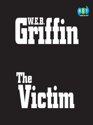 cover image of The Victim