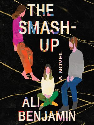 cover image of The Smash-Up
