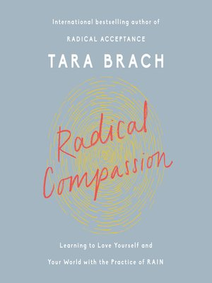 cover image of Radical Compassion