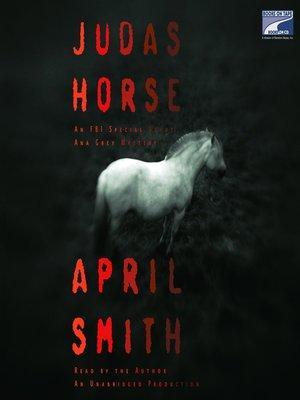 cover image of Judas Horse