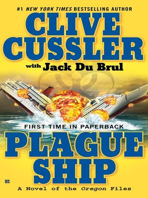 cover image of Plague Ship