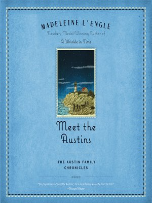 cover image of Meet the Austins