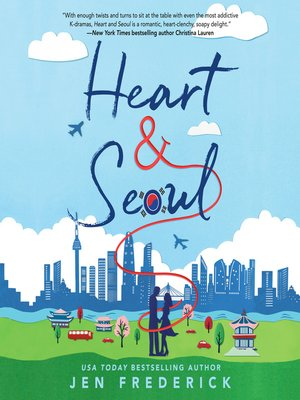 cover image of Heart and Seoul
