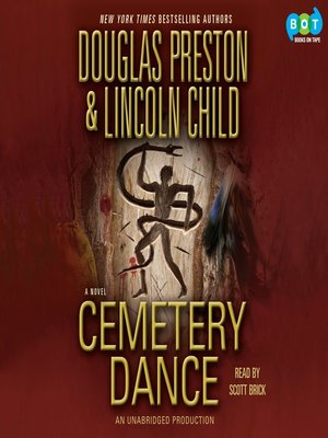 cover image of Cemetery Dance