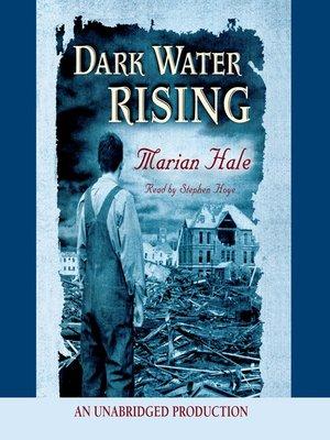cover image of Dark Water Rising