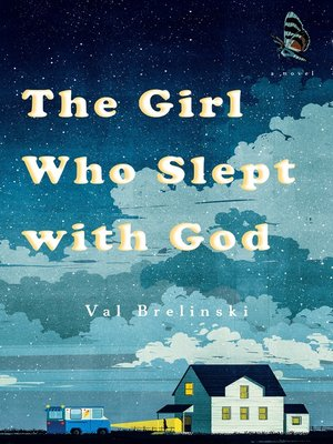 cover image of The Girl Who Slept With God