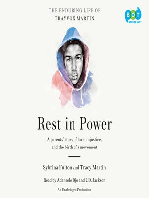 cover image of Rest in Power