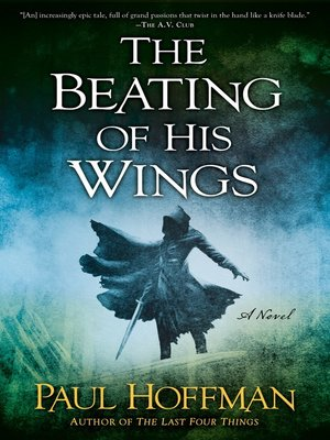 cover image of The Beating of His Wings