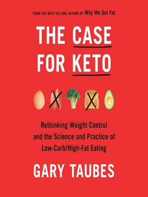 cover image of The Case for Keto