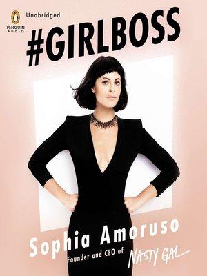 cover image of #GIRLBOSS