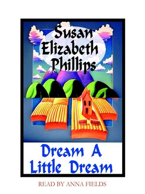 cover image of Dream a Little Dream