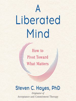 cover image of A Liberated Mind