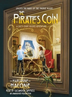 cover image of The Pirate's Coin