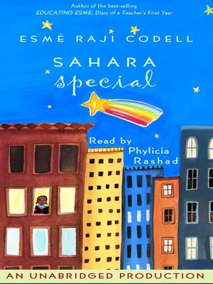 cover image of Sahara Special