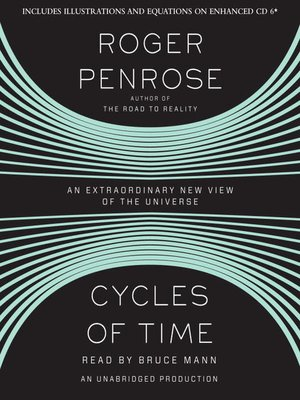 cover image of Cycles of Time