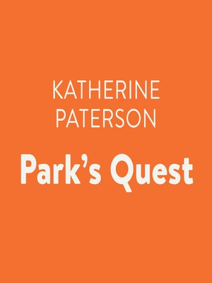 cover image of Park's Quest