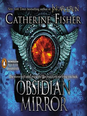cover image of Obsidian Mirror