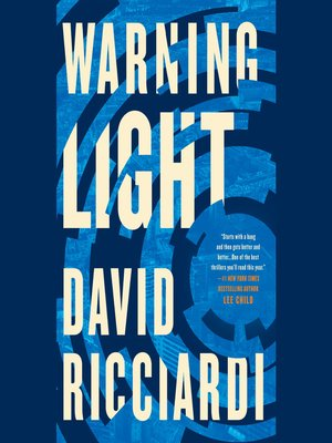 cover image of Warning Light