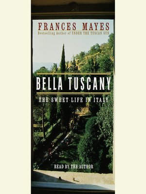cover image of Bella Tuscany
