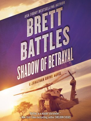 cover image of Shadow of Betrayal