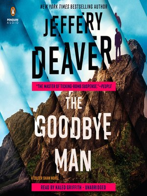 cover image of The Goodbye Man