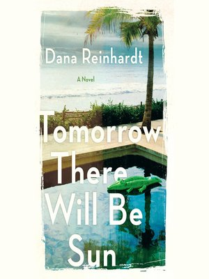 cover image of Tomorrow There Will Be Sun