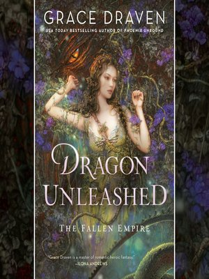 cover image of Dragon Unleashed