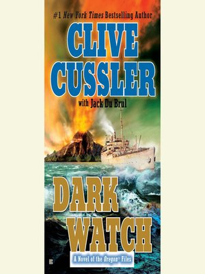 cover image of Dark Watch