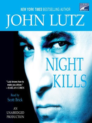 cover image of Night Kills