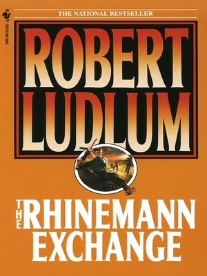 cover image of The Rhinemann Exchange