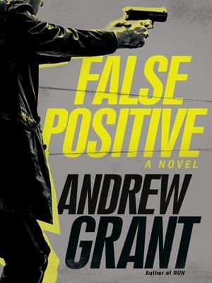 cover image of False Positive