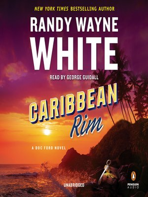 cover image of Caribbean Rim