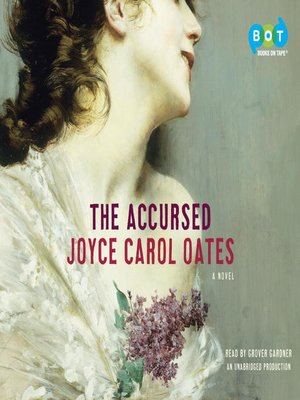 cover image of The Accursed