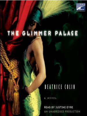 cover image of The Glimmer Palace