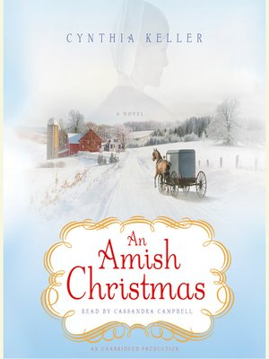 cover image of An Amish Christmas
