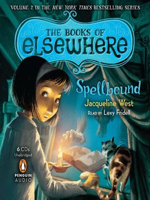 The books of elsewhere spellbound pdf