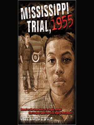 cover image of Mississippi Trial, 1955