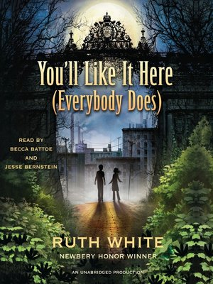 cover image of You'll Like It Here (Everybody Does)