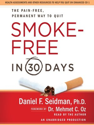 cover image of Smoke-Free in 30 Days