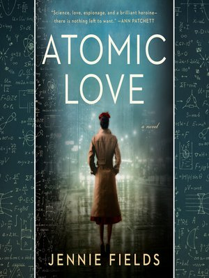 cover image of Atomic Love
