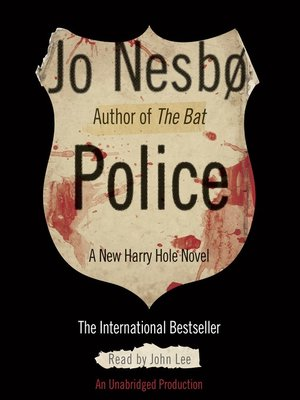 cover image of Police
