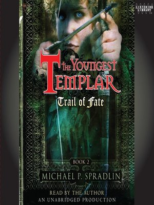 cover image of Trail of Fate