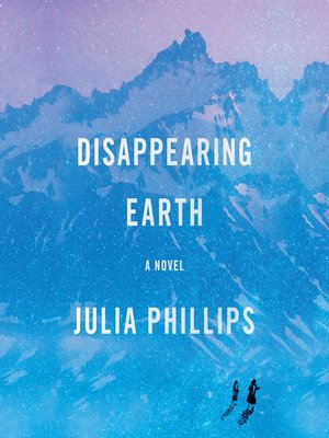 cover image of Disappearing Earth