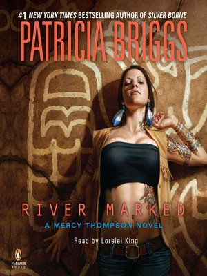 cover image of River Marked
