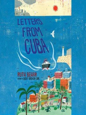 cover image of Letters from Cuba