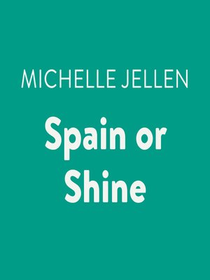 cover image of Spain or Shine