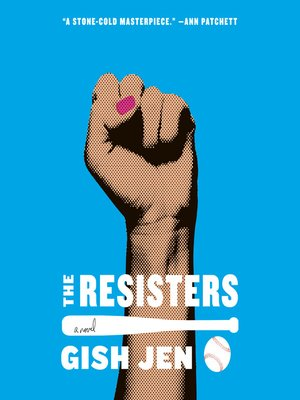 cover image of The Resisters
