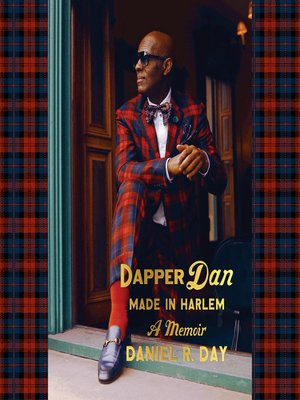 cover image of Dapper Dan