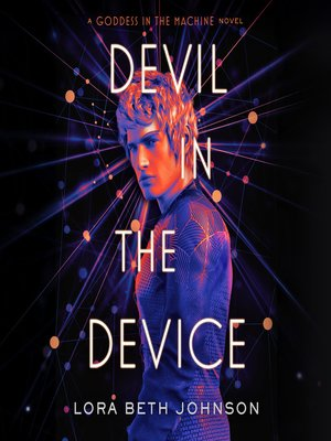 cover image of Devil in the Device