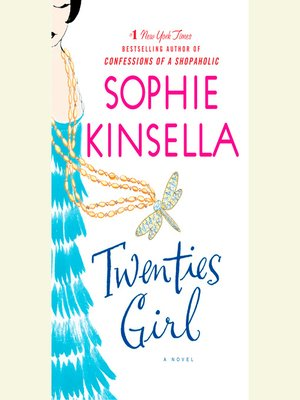 cover image of Twenties Girl
